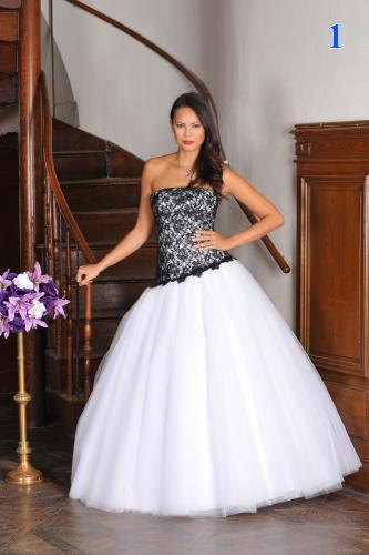 Svatební šaty - 112