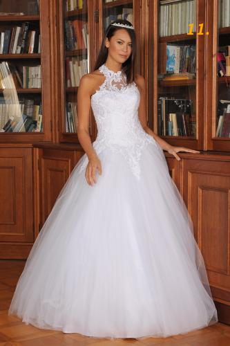 Svatební šaty 303 - 3