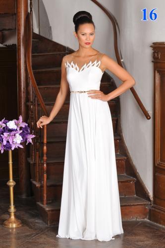 Svatební šaty - 127