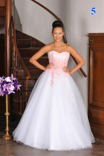 Svatební šaty - 116