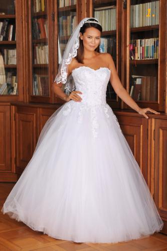 Svatební šaty 300 - 1