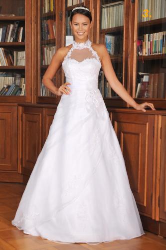 Svatební šaty 300 - 3