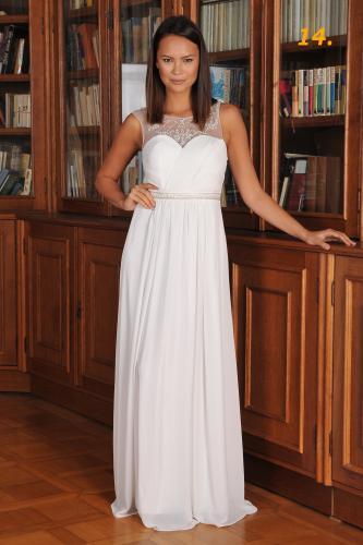 Svatební šaty 305 - 2