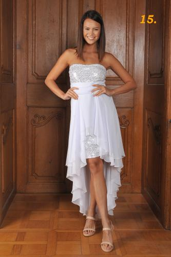 Svatební šaty 305 - 3