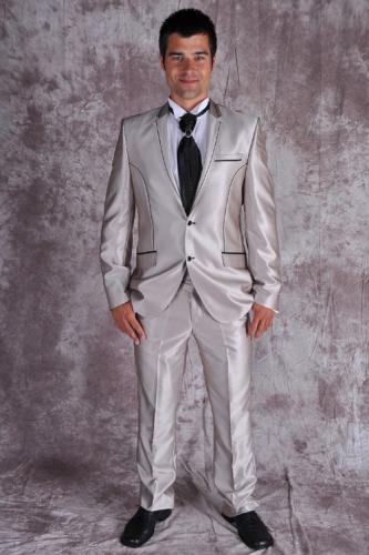 Pánské obleky - 1