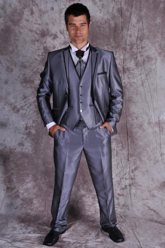 Pánské obleky - 2