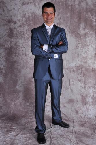 Pánské obleky - 3