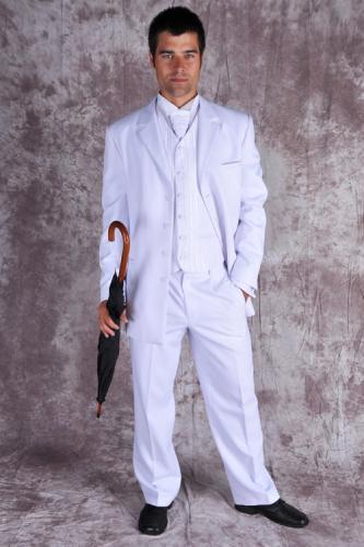Pánské obleky - 5