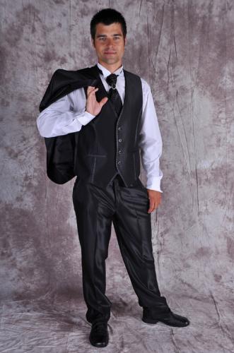 Pánské obleky - 6