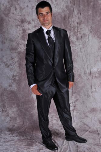 Pánské obleky - 7