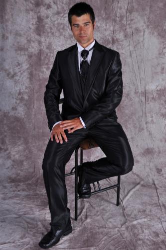Pánské obleky - 8
