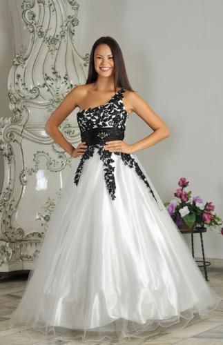 Svatební šaty - 1