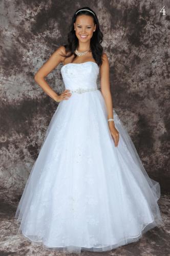 Svatební šaty - 10
