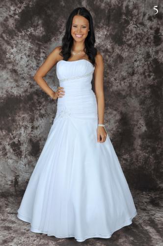 Svatební šaty - 11