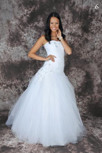 Svatební šaty - 12