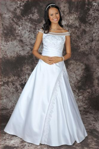 Svatební šaty - 13