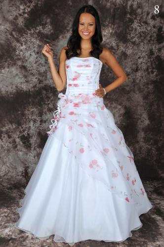 Svatební šaty - 14