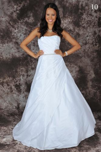 Svatební šaty - 16