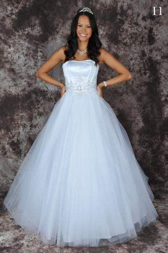 Svatební šaty - 17