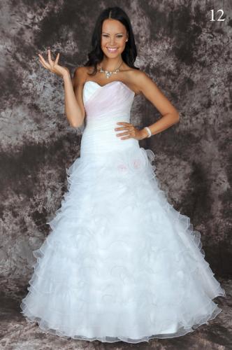 Svatební šaty - 18