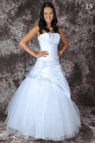 Svatební šaty - 19