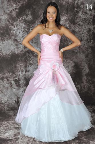 Svatební šaty - 20