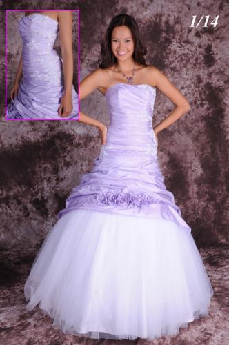Svatební šaty - 23