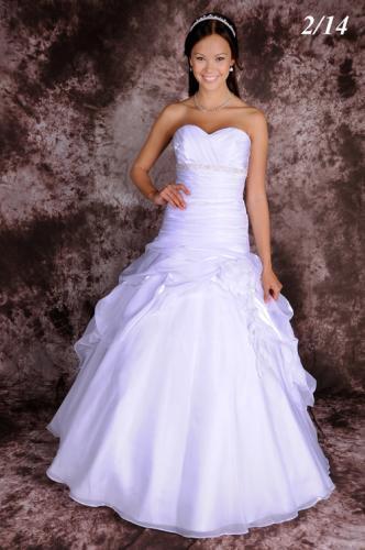 Svatební šaty - 24