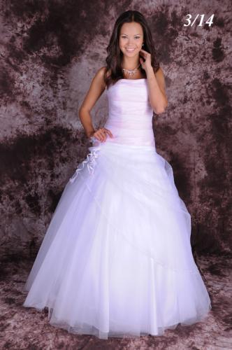 Svatební šaty - 25