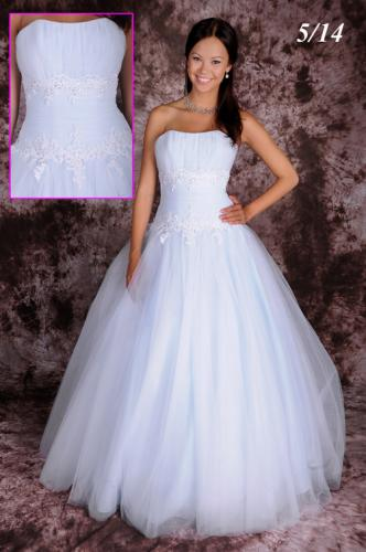 Svatební šaty - 28