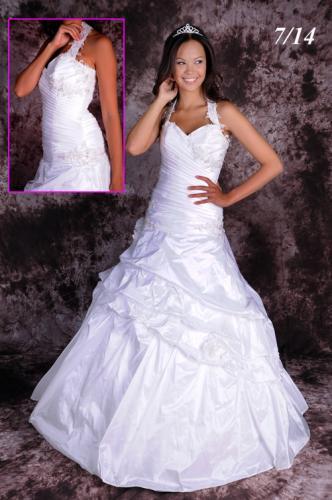 Svatební šaty - 29