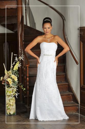 Svatební šaty - 3