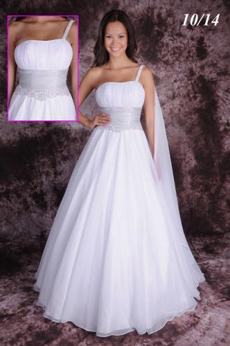 Svatební šaty - 32