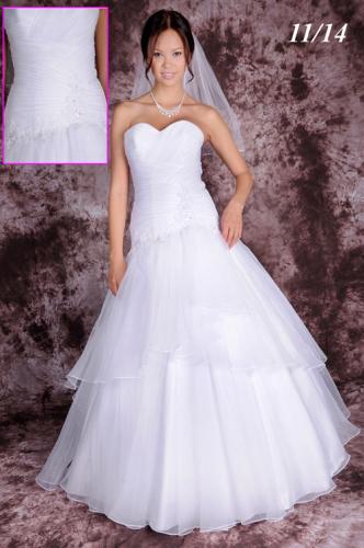 Svatební šaty - 33