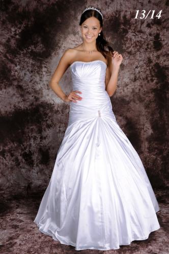 Svatební šaty - 35