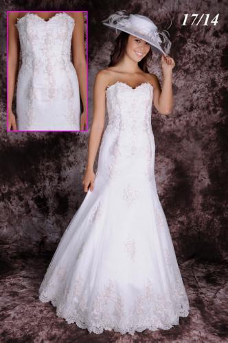 Svatební šaty - 39