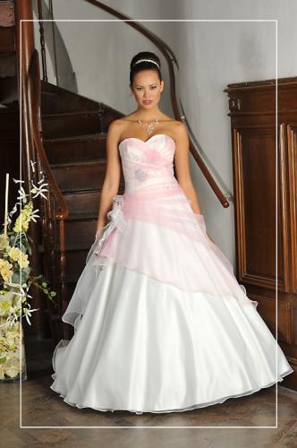 Svatební šaty - 4