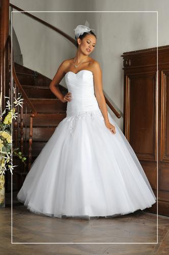 Svatební šaty - 5