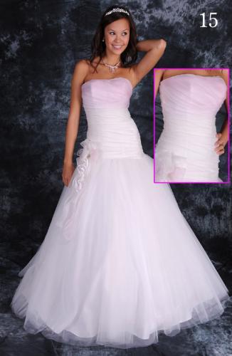 Svatební šaty - 53