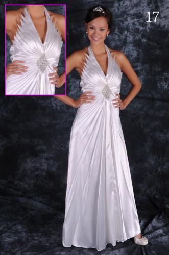 Svatební šaty - 54