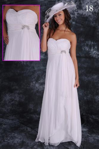 Svatební šaty - 55