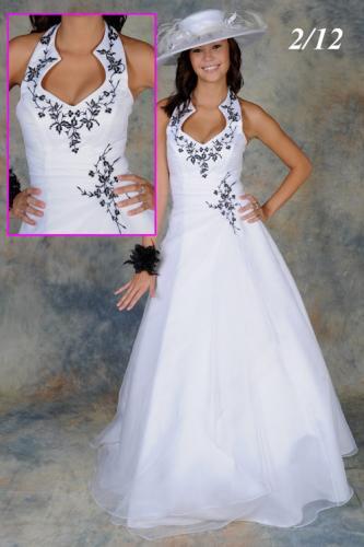 Svatební šaty - 57