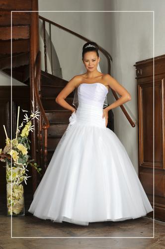 Svatební šaty - 6