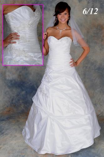 Svatební šaty - 61