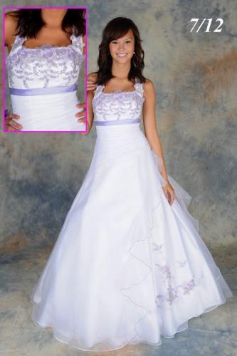 Svatební šaty - 62
