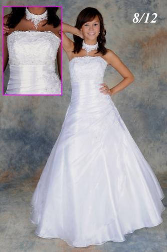 Svatební šaty - 63