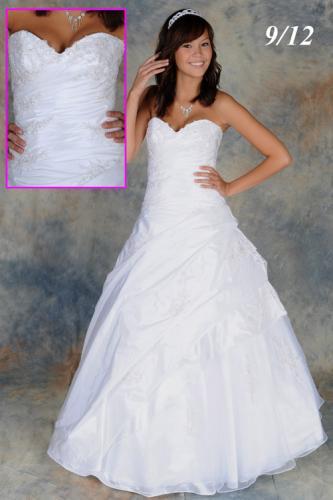 Svatební šaty - 64