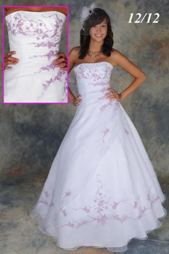 Svatební šaty - 66