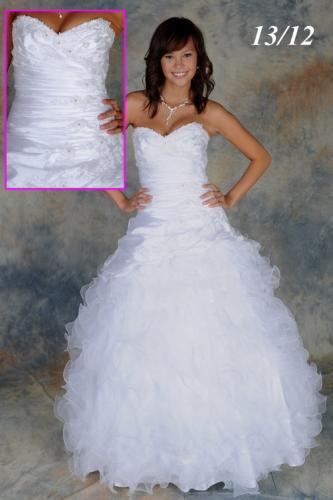 Svatební šaty - 67