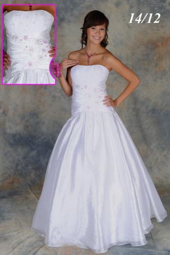 Svatební šaty - 68